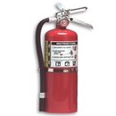 20 Pound Fire Extinguisher